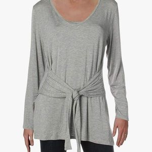 BB DAKOTA - Tunic for women with front bow